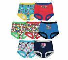 Marvel Baby Hero 7pk Potty Training Pants image