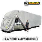 Budge Premier Breathable Waterproof Class C RV Cover | Multiple Sizes