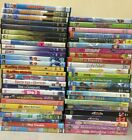 249 Kids Dvds Lot- Pick and Choose- Save on Shipping when you buy more! Children