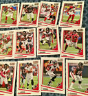 2018 Score Football Cards 1-329 vet base singles (You pick your card from list) $0.99 USD on eBay
