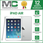 Apple iPad Air 1st Gen. 16GB, 32GB, 64GB Wifi / Cellular, 9.7in,...