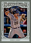 2013 Topps Gypsy Queen Baseball Card Pick 232-349