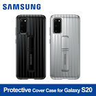 Samsung Official Rugged Protective Standing Cover Case for Galaxy S20 S20+ Ultra
