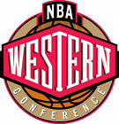 Pro Basketball Western Conference Team Variety Logo Soft Rubber Plastic Watch on eBay
