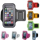 "Running Gym Armband Case For Samsung Note 10 (6.3"") Workout Jogging Sport Cover"