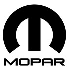 MOPAR decal, multiple sizes, 18 colors, free shipping $5.0 USD on eBay