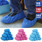 Kyпить Disposable Shoe Covers Nonskid Medical Booties Overshoes Covers Floor Protectors на еВаy.соm
