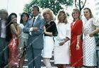 35m-14800 Roger Moore Mary Stavin Carole Ashby Jani-Z and the babes James Bond f $29.99 USD on eBay