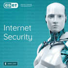 ESET Internet Security 2020 - 1 to 3 years for 1 to 5 devices (License key)