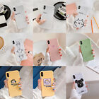 For iPhone 11, 11 Pro, 11 Pro Max Cute iPhone Case Cover For Teen Girls Women