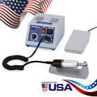 Dental Marathon Micro Motor Polishing Machine 35Krpm Polishing E-Type Handpiece