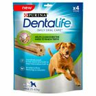 Purina Dentalife Dog Oral Tooth Care Dental Sticks XSmall Small Medium or Large