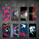 wallet case Washington Capitals iphone 7 iphone 6 6+ 5 7 X XR XS MAX case $17.99 USD on eBay