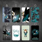 wallet case San Jose Sharks iphone 7 iphone 6 6+ 5 7 X XR XS MAX case $15.99 USD on eBay