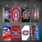 wallet case Montreal Canadiens iphone 7 iphone 6 6+ 5 7 X XR XS MAX case $16.99 USD on eBay