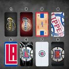 wallet case Los Angeles Clippers LA iphone 7 iphone 6 6+ 5 7 X XR XS MAX case on eBay