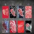 wallet case Detroit Red Wings iphone 7 iphone 6 6+ 5 7 X XR XS MAX case $17.99 USD on eBay