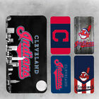 Cleveland Indians iphone 11 11 pro max galaxy note 10 10 plus wallet case on Ebay