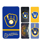 Milwaukee Brewers iphone 11 11 pro max galaxy note 10 10 plus wallet case on Ebay
