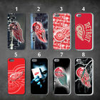 Detroit Red Wings Samsung Galaxy s9 case s5 s6 s7 s7edge s8 s8plus s9plus $23.99 USD on eBay