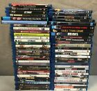 Various Blu-Ray DVD's  ~ Action Thriller Comedy Horror Drama Western Classics $3.0 USD on eBay