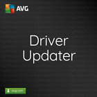 AVG Driver Updater 2020 - 1 to 3 years for 1 to 3 PC (License key)