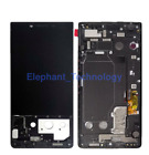 LOT AAA LCD Touch Screen ± Frame For BlackBerry KEY 2 Key2 BBF100-1-2-4-6