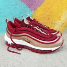 Nike Air Max 97 QS GS Noble Red - BQ4429-600 - Nike...