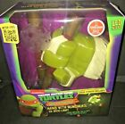 TEENAGE MUTANT NINJA TURTLES ~ HAND WITH NUNCHUKS 3D DECO LIGHT ~ NEW ~