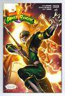 MIGHTY MORPHIN POWER RANGERS #1 COLLECTOR'S PARADISE TAN EXCLUSIVE VARIANT NM/VF