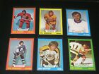1973/74 '73/74 TOPPS hockey card #1-176  *pick from list* $0.99 CAD on eBay