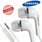 J5 Earphones 5x Samsung Galaxy S4 S6 S8 Edge Note 3 4, 5 pack lot UK SELLER