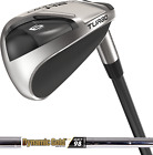 Cleveland Launcher HB Turbo Irons - 5-PW Steel Shaft