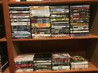 Large DVD lot of movies. PICK and CHOOSE 250 dvd lot--Save on Shipping-Buy More