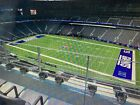 Kyпить San Francisco 49ers @ New York Giants- Sun. 9/27/20- 2 tickets- Sec. 334, Row 26 на еВаy.соm