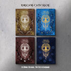 DREAMCATCHER - Dystopia:The Tree Of Language CD+3Photocards+Tracking no.