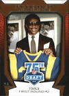 2010 Topps Draft 75th Anniversary Football Card Pick