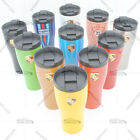 Genuine Porsche Insulated Coffee Thermos Mug (Select a Color!) ~15oz Great Gift! image