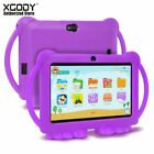 XGODY Children Learning Education Tablet Gift Kids Tablet 7inch HD with