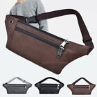 New Men Women Fanny Pack Hip Bum Waist Bag Shoulder Bag Outdoor Chest Sling Bag