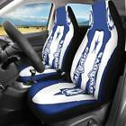 Dallas Cowboys FAN'S Front Seat Cover Universal Fit Car Seat Covers Set of 2 $43.69 USD on eBay