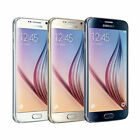 Samsung Galaxy S6 G920v 32gb Verizon + Gsm Unlocked Smartphone