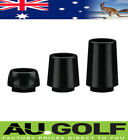 golf club ferrules (with Collars) for irons and woods all sizes  - Aussie Stock