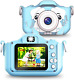 N2 Kids Camera, 20.0MP Digital Dual Camera Rechargeable with 2.0 Inch IPS SD for