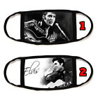 Elvis Presley Face Mask Cotton material Reusable Washable Made in US #15