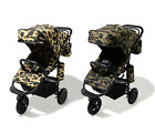 **A BATHING APE BAPE KIDS Goods 1ST CAMO AIR BUGGY STROLLER From Japan New