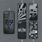 Los Angeles Kings Phone Case For iPhone 11 Pro X XS Max 8+ 7 6 Plus Black Cover $14.95 USD on eBay