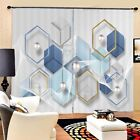 Great Pearl Rubik's Cube 3D Blockout Photo Print Curtain Fabric Curtains Window