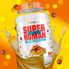 ALPHA LION SUPERHUMAN PROTEIN (28 SERVING) whey isolate formerly goatein goatine