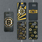 Boston Bruins Phone Case For Samsung Galaxy S20 S10 S9 S8 Note 10 9 8 Cover $14.95 USD on eBay